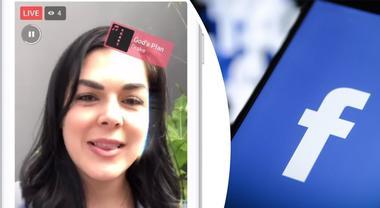 Lip Sync, in arrivo su Facebook la nuova funzione che tutti gli utenti stavano aspettando