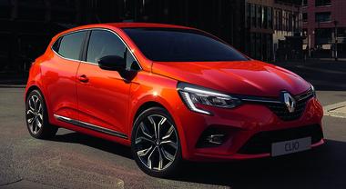 Nuova Clio, a Ginevra debutta la quinta generazione della best seller di Renault