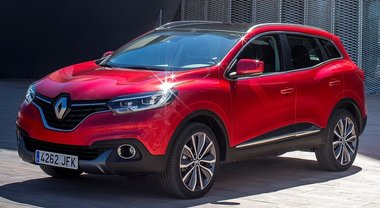 Renault, evoluzione motori: arrivano i TCe FAP a benzina e i diesel Blue dCi. Torna il GPL su Dacia Duster