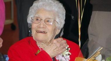Nonna Assunta ha 116 anni, arriva da Napoli la donna più anziana d'Italia