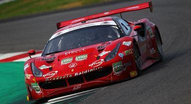 Campionato Italiano GT Endurance: finale a sorpresa al Mugello, la Ferrari 488 di Gai si aggiudica il titolo