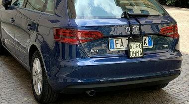 Milleproroghe, targa prova utilizzabile anche per riparazioni auto. Parere approvato dalla Commissione Trasporti