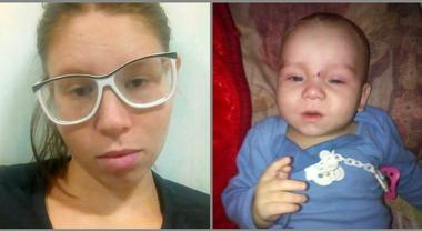 Mette vodka nel biberon del figlio di 8 mesi per farlo dormire, poche ore dopo il bimbo muore
