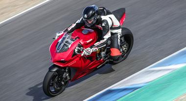 Ducati leader moto premium: 2019 in leggera crescita. Vendite a 53.183 unità