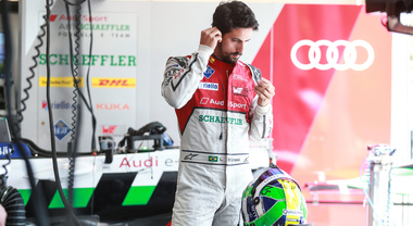 Di Grassi (Audi): «Rimonta? Con sette gare è ancora tutto possibile»