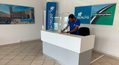 Locauto espande la propria presenza in Puglia e apre un nuovo ufficio di noleggio a Lecce