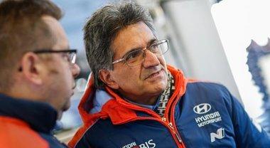 Nandan (Hyundai team principal): «Neuville maturo per il titolo. Solo sfortuna per Mikkelsen»
