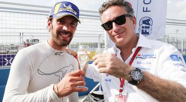 Vergne, Wec e vetture elettriche: per la Formula 1 è un rimpianto