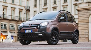 Fiat Panda Trussardi, arriva la versione Luxury
