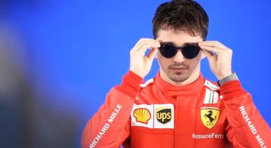 Ferrari, ecco il team per la stagione 2021 di Formula 1