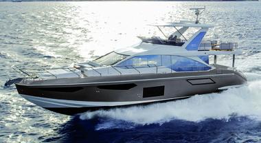 Spettacolo a Cannes. La perla della Costa Azzurra ha aperto la stagione dei saloni del mare