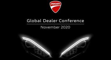 Ducati, numeri record per la Globar Dealer Conference. Convention online seguita da 5.000 dealer di 87 nazioni nel mondo