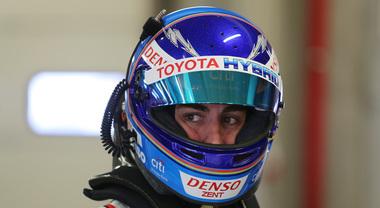 Alonso: «La mia doppia vita tra Formula 1 e Wec. Non corro per soldi, la vera sfida è vincere»
