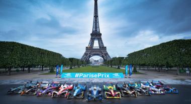 E-Prix Parigi, domani l'avvincente sfida sul circuito cittadino di Les Invalides. Primo bis della stagione?