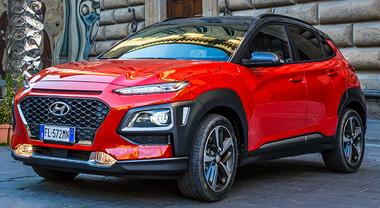 Hyundai Kona, allestimenti completi e gamma ampia: c'è anche l'offerta lancio fino a fine 2017
