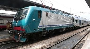 Ancora un incidente ferroviario in Piemonte, Eurocity urta mezzo sul Sempione