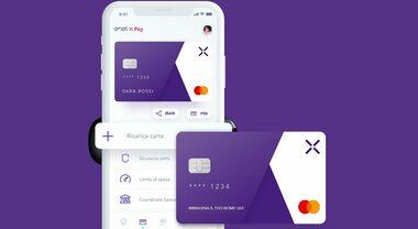 Enel X debutta nei pagamenti digitali con Enel X Pay, il conto corrente online (e app)