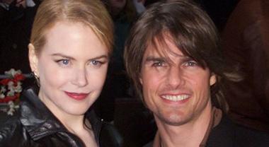 Nicole Kidman e le nozze con Tom Cruise: «Il matrimonio mi ha protetta dagli abusi sessuali»