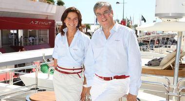 Azimut-Benetti: crescono valore, vendite e investimenti. Svelati a Cannes i progetti S10 e Magellano 25M