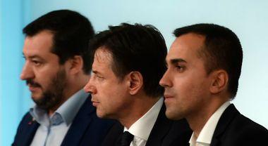 Senato, taglio dei vitalizi. Di Maio: «Promessa mantenuta». Pd e Forza Italia non votano