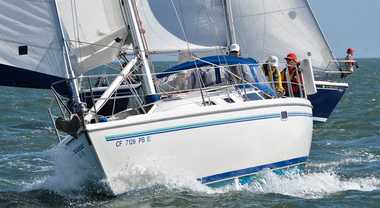 Nautica, arriva l'Airbnb del mare: Remyapp.it è la piattaforma web per noleggio tra privati