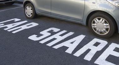 Sempre più italiani rinunciano all'auto di proprietà attratti dal car-sharing e dal noleggio