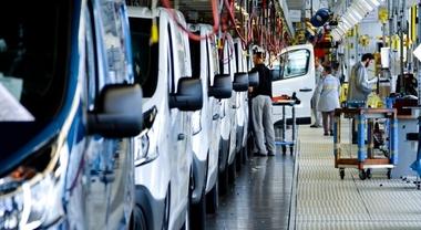 Recupera il mercato dei veicoli commerciali: +18,5% a settembre. Nei primi nove mesi calo del 22%