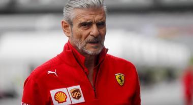 La Ferrari sbaglia tutto, Arrivabene: «Errori inaccettabili»