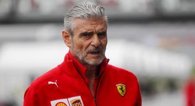 Arrivabene: «La Ferrari è regolare. Dopo i controlli Fia grave se i segreti fossero svelati»