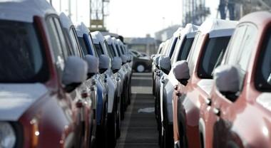 Mercato auto stabile a luglio. Record di vendite auto green, forte flessione diesel