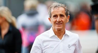 Prost sale di grado in Renault F1, avrà un ruolo come quello di Niki Lauda in Mercedes