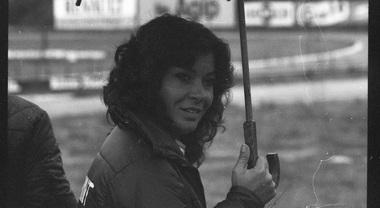 """Liliana De Menna, dalle """"sportellate"""" in Cinquecento al Campionato Mondiale Femminile in Usa"""