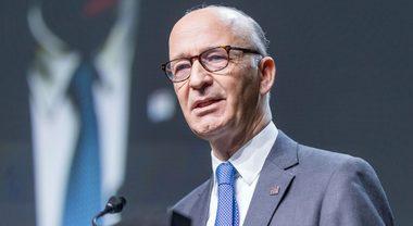 Coronavirus, Turrettini: «Ci sono state difficoltà ma salone di Ginevra ci sarà»