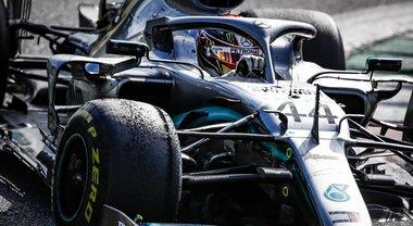 F1 2019 - Mercedes e Hamilton, un dominio senza fine
