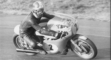 Giacomo Agostini: «A Vallelunga prima tanta sfortuna, poi due grandi vittorie nei GP Roma del '68 e del '73»