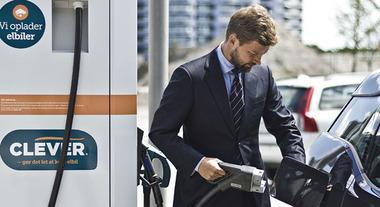 Autostrada elettrica da Norvegia a Italia: E.On e Clever installeranno 180 stazioni di ricarica ultra rapida