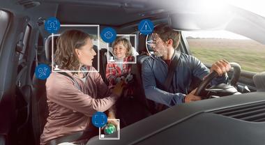 Bosch fa il pieno di novità tecnologiche in vista del CES 2020
