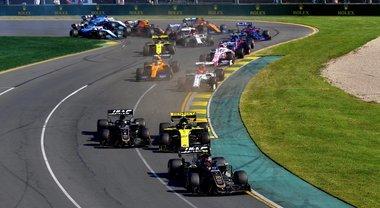 F1 2019 - Da rivelazione del Mondiale F1 a delusione, la caduta della Haas