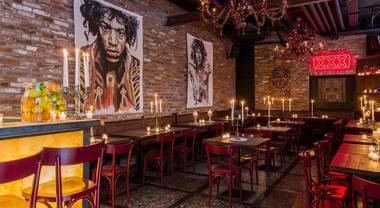 Messico e tante nuvole: Canteen Mexican Kitchen & tequila bar, menu e servizio oscurati dai prezzi