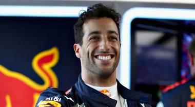 F1, Ricciardo dice addio alla Red Bull: al volante della Renault nella prossima stagione
