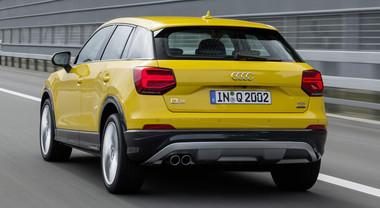 Audi rinnova A1 e Q2 con i model year 2020. In arrivo nuovi motori e nuovi allestimenti