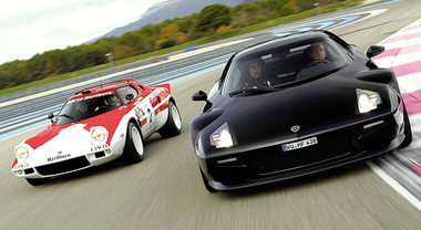 Nuova Stratos, il mito ritorna con 25 unità prodotte da Manifattura Automobili Torino e Stoschek