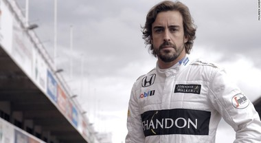 F1, Alonso: «Ho pensato di lasciare il circus alla fine della scorsa stagione»
