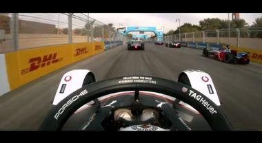 Porsche: un documentario esclusivo sul suo ingresso in Formula E