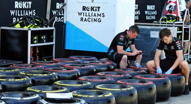 In F1 si correrà fino al 2021 con le gomme Pirelli utilizzate nel 2019
