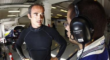 Pirri (LP Racing): «Abu Dhabi esperienza esaltante, il coinvolgimento è stato totale. Ora punto alla 24 Ore di Spa»