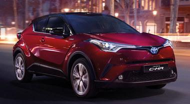Anfia, a febbraio i privati scelgono auto ibride e a metano. I Suv conquistano 35% mercato