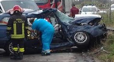 Omicidio stradale, bimba morì in auto senza seggiolino: genitori condannati
