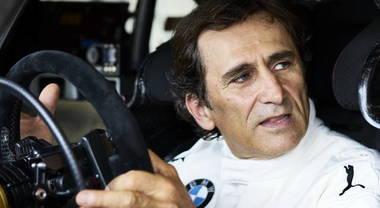 Alex Zanardi correrà a Misano nel DTM senza protesi: «Vado più forte ed è più sicuro»