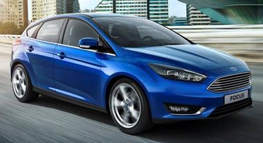 Ford Focus: tanta tecnologia tra ADAS, app e connettività al servizio della sicurezza